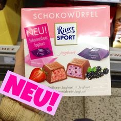 RITTER SPORT neu, foodnews, foodnewsgermany, foodnewsgermany 2016, lebensmittelneuheiten, food, foodblogger, germanfood, new, supermarkt www.foodnewsgermany.de
