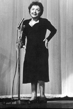 Robe de légende Piaf