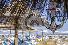 Concept beach vacation and seaside travel . Seaside, Nautical, Fair Grounds, Concept, Decorations, Vacation, Traditional, Beach, Outdoor Decor