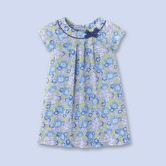 Awww... love this dress by Jacadi!