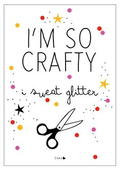 I'm so crafty | weekly challenge - #8 | Elske | www.elskeleenstra.nl