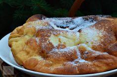 Gogosi de post - CAIETUL CU RETETE Pie, Bread, Desserts, Food, Home, Romanian Recipes, Pastries, Torte, Tailgate Desserts