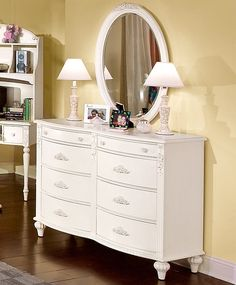 Girls Bedroom Dresser Bedroom Dresser Sets Cheri Kids Bedroom