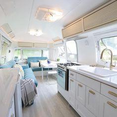 Interior inspiration - boat!