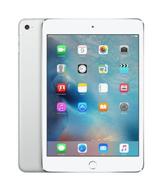 iPad mini 4 Wi-Fi 128GB - Silver - Apple. Winning this when I hit platnium elite at the end of July