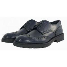Scarpe stringate Ston Comfort Uomo  scarpe  stringate  uomo  madeinitaly   derby  brogue  StonComfort 6df8ecfc26a