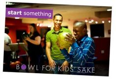South Carolina Federal is a proud sponsor of Bowl for Kids' Sake. #creditunion