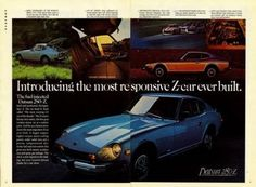 =-=1975 Datsun 280-Z