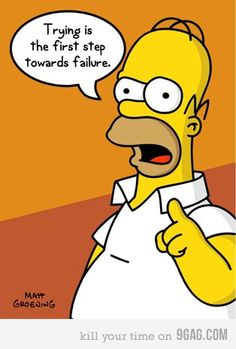 Homer Wins.