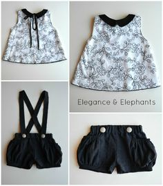 Elegance & Elephants pattern shop lots of cute patterns and tutorials too!