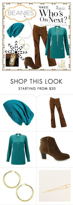 """New Beanies"" by freida-adams ❤ liked on Polyvore featuring Patagonia and EAST"