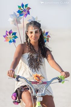 Burning Man 2013 Cargo Cult photo