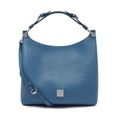 Mulberry - Small Freya in Steel Blue Goat Printed Calf MUST HAVE :-) Also because my daughter is named Freya :-)
