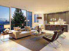 Soluzioni di design belle e funzionali per arredare la casa