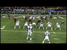 Cam Newton Highlights - SEC Championship 2010.mp4 - YouTube
