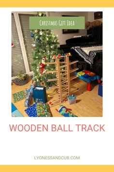 [Ad] My son had begged for months to get this wooden ball track for Christmas! When he got it, the whole family was fascinated with making the different figurines run down. We have a hedgehog, a horse, a clown, a flower, a train, balls.... It is so much fun and a beautiful, natural item to embellish your nursery. I would recommend getting the tall one (1m) and not the 50 cm track, even if your baby is only one year old. He or she will grow into it and have more fun with the bigger one! Christmas Is Coming, Christmas Gifts, How To Have Twins, Nursery Room Decor, Block Lettering, Make A Gift, Something Beautiful, Toddler Toys, Red Flowers