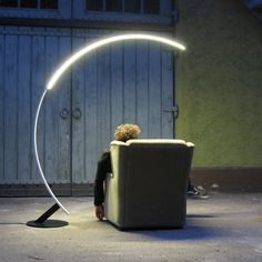 Stay creative under these creative #lights...