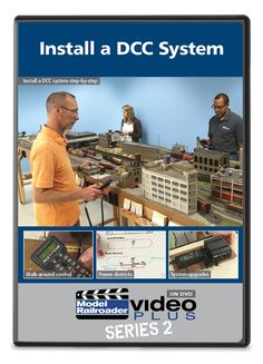 Install a DCC System