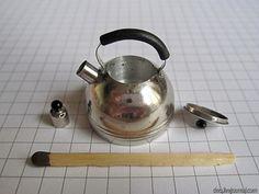 Дмитрий - Чайник