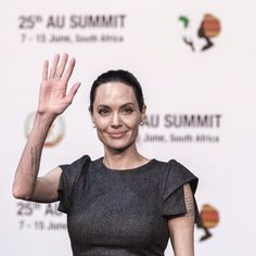 Pin for Later: Angelina Jolie Continues Her Powerful Trip With Shiloh in Turkey