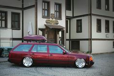 Classic Car News – Classic Car News Pics And Videos From Around The World Mercedes 124, Mercedes Benz W124, Classic Mercedes, Carl Benz, Wagon Cars, Mercedez Benz, Custom Wheels, Car Wheels, Station Wagon