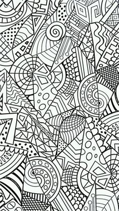 Printable Abstract Coloring Pages . 24 Printable Abstract Coloring Pages . Abstract Doodle Coloring Pages Colouring Adult Detailed Coloring Book Pages, Printable Coloring Pages, Coloring Sheets, Abstract Coloring Pages, Colouring Pages For Adults, Doodle Coloring, Mandala Coloring, Kids Colouring, Anti Stress Coloring Book