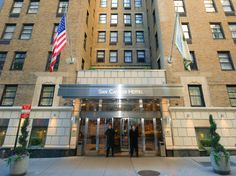 New York (NY) San Carlos Hotel United States, North America Stop at San Carlos Hotel to discover the wonders of New York (NY). The hotel offers guests a range of services and amenities designed to provide comfort and convenience. Free Wi-Fi in all rooms, 24-hour front desk, facilities for disabled guests, luggage storage, Wi-Fi in public areas are there for guest's enjoyment. Television LCD/plasma screen, internet access – wireless, internet access – wireless (complimentary), ...