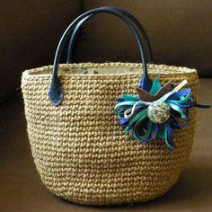 Jude bag Blue