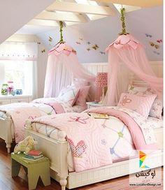 غرف اطفال مودرن 2015