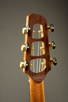 Acoustic Guitar Headstock Designs submited images | Pic 2 Fly