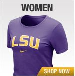 LSU Merchandise, LSU Tigers Apparel, LSU Gear, Clothing, Fan Shop, Store, Gifts