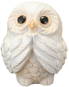 Double Wing Owl