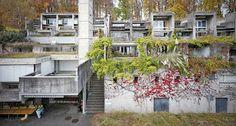 aguilera guerrero _ arquitectos*: Siedlung Halen _ ATELIER 5