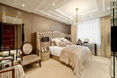 20 Master Bedrooms You Have to See To Believe