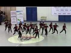 BOOMS Street Dance Cup, Üllő, 2017.02.26 - YouTube