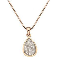 Naszyjnik Hot Diamonds - membershop.pl