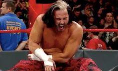 "WWE news on why we saw ""Broken"" Matt Hardy on Monday Night Raw"