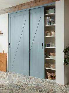 7 Unbelievable Ideas: Boho Minimalist Decor Life traditional minimalist home jap. - Home Design Custom Cabinet Doors, Custom Cabinets, Pantry Design, Kitchen Design, Room Interior, Interior Design, Home And Living, Home Kitchens, Kitchen Remodel