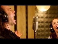 ▶ Duetos Improváveis - Moonspell e Carminho - YouTube
