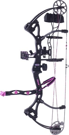 Compound+Bow | ... Siren for Women, Ready to Hunt Compound Bow Package - Hunter's Friend