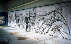 #art #casadoartista #streetart