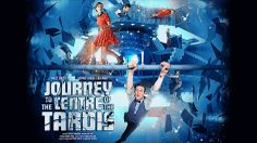 "Doctor Who: ""Journey to the Centre of the Tardis"" episode poster"