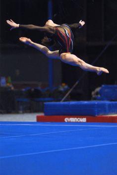 Amazing, beautiful, talent;)