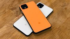 Google offers Both the PIXEL 5 and PIXEL 4A with a fingerprint 📱 🔥