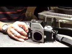 Nikon Fotomic - £480