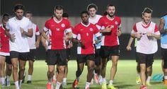 Antalyaspor, Fenerbahçe maçına hazırlanıyor