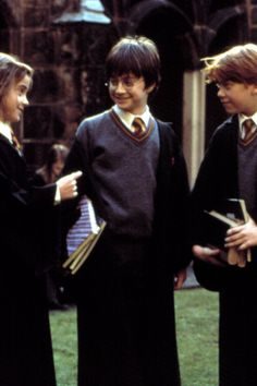 Scientific Research Shows How Reading Harry Potter Can Reduce Prejudice