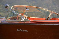 Riva Tritone or Aquarama