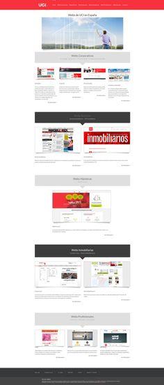 Visita nuestra web de portales para acceder a todos los dominios donde te ofrecemos información sobre todos nuestros servicios y ventajas para nuestros clientes