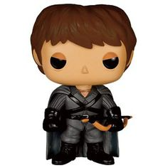 Game of Thrones Ramsay Bolton Limited Edition Pop! Vinyl Figure